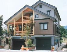 S様邸の施工例画像1