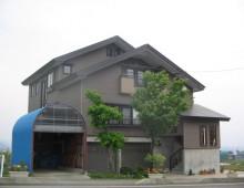 E様邸の施工例画像1