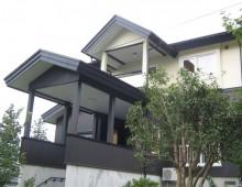 N様邸の施工例画像1