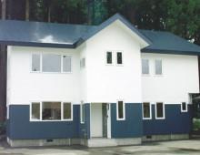 T様邸の施工例画像1