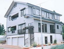 K様邸の施工例画像1